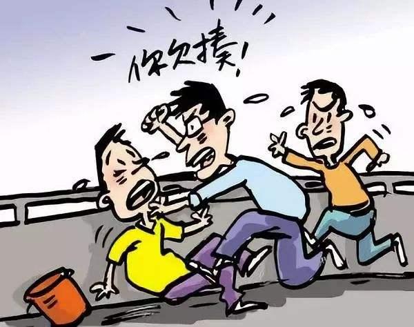 香港示威者群��游客至昏迷 故意��害罪如何量刑��P