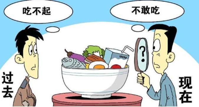 19批次食品不合格 食品抽检不合格怎么处罚?