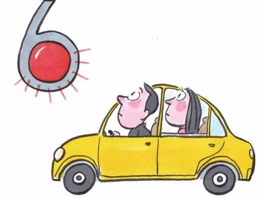 2019年如何处罚道路上闯红灯?道路上闯红灯分别有哪些情形?