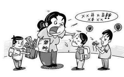 毕业8年举报班主任 教师辱骂体罚学生触犯哪些法律?