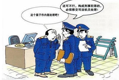 李心草�橐馔饴渌� 刑事案件公安立案�l件有哪些?