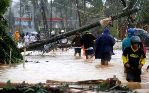 日本台风致33人死 在我国台风致人死亡可获国家赔偿?