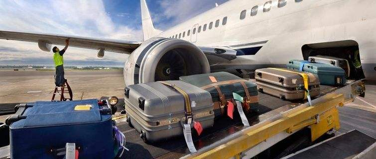 2019年飞机托运行李规定有哪些?交运危险物品如何处罚?