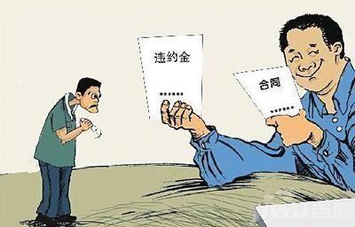 租户提前退租怎么处理?提前退租的违约责任是什么?