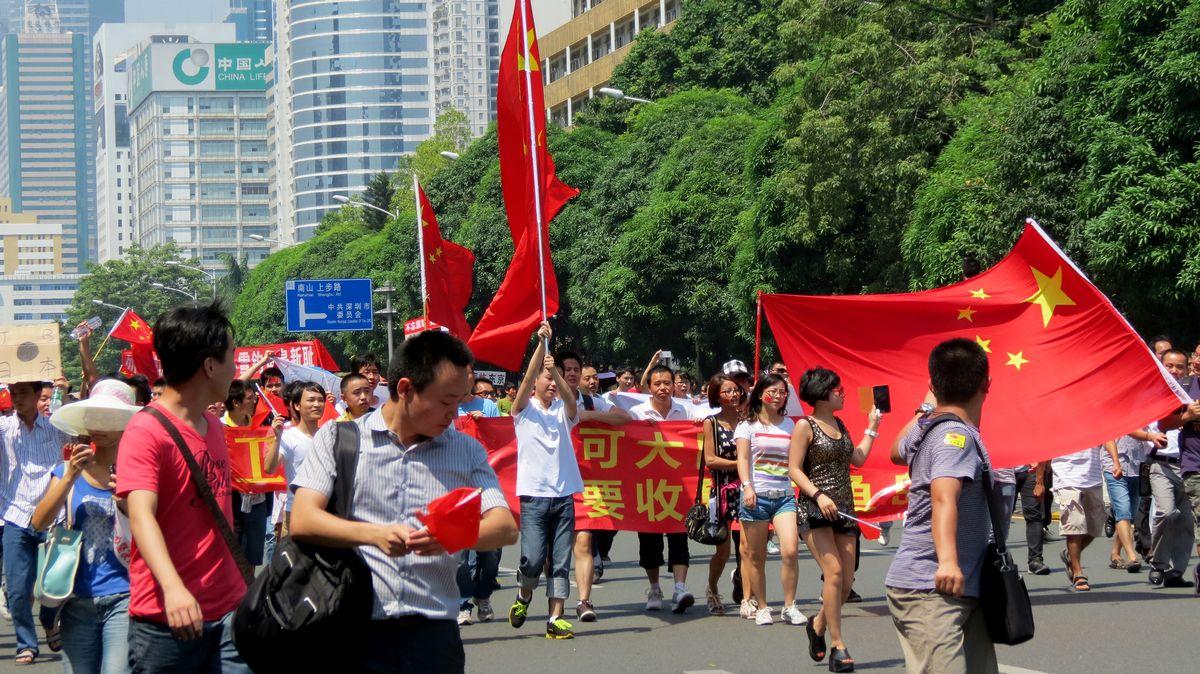 ��敦爆�l�f人游行 警察��制止的游行示威有哪些情�r?