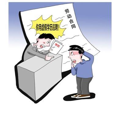 2019年��雍贤��o效怎么�_定工�Y?怎�诱J定��诱��公司有欺�p行�椋�