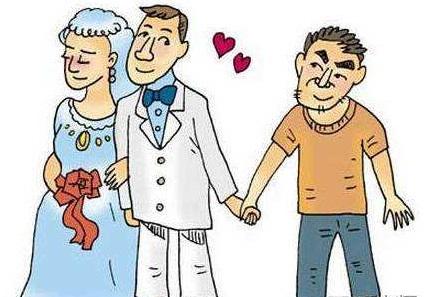 2019年同性�衮_婚是可撤�N婚姻�幔客�性�衮_婚妻子能主��精神�r���幔�