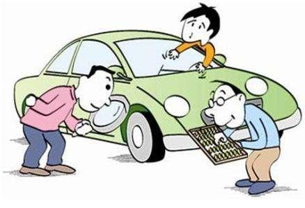 买车需要什么证件?买车注意事项有哪些?