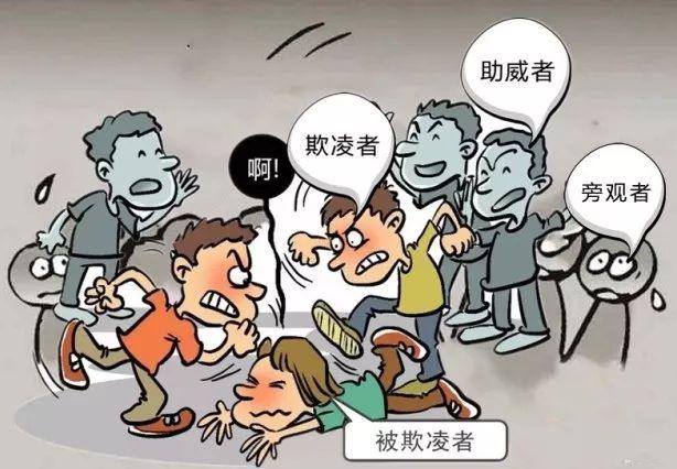 2019年校�@欺凌典型案例 遭遇校�@欺凌�r要如何���Γ�
