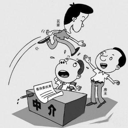 居间合同卖方违约责任是怎样的?居间合同的违约金标准是多少?