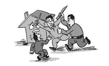 英国发生捅人事件 在我国持刀砍死怎么判刑?
