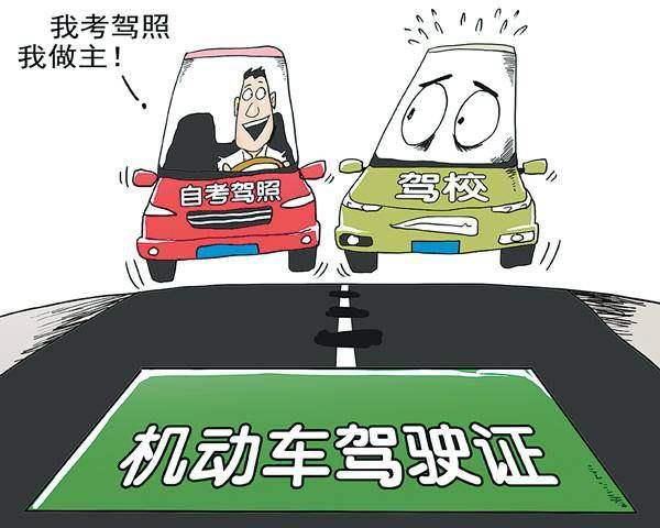 2020年哪些车型驾照18岁可申请?初次可申请哪些车型驾照?