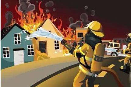 广州化工厂火灾 工厂发生火灾保险能全陪吗?
