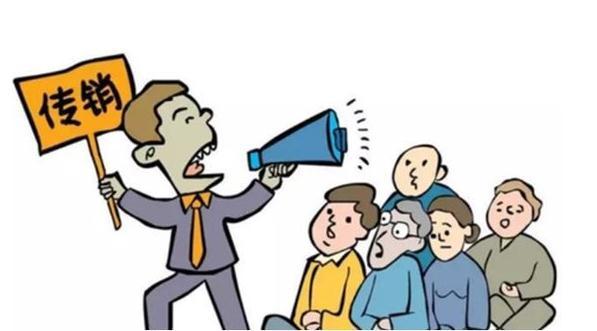 全健传销案判该组织领导传销的是什么罪