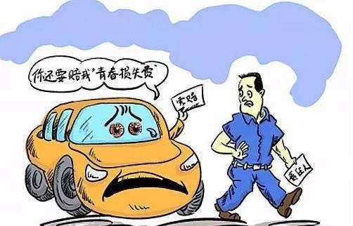杭州交通事故赔偿请律师有用吗?图片