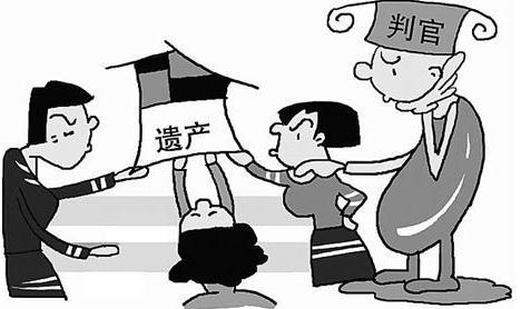房子作�檫z�a怎么�^承?可作�檫z�a�^承的有哪些?