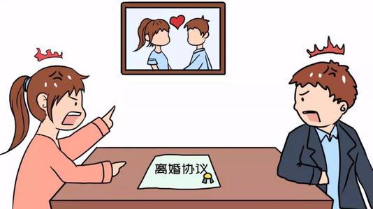 离婚必须写协议书吗?2020年离婚协议书怎么写?