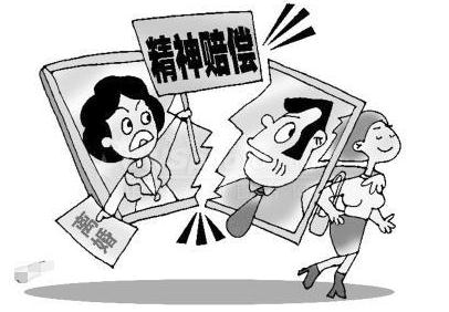 离婚时损害赔偿标准是怎样的?离婚时赔偿的条件是什么?
