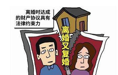 高云翔复婚可能性 复婚需要哪些手续?