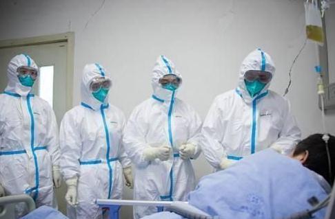 意大利24名医生殉职 医护因公殉职如何认定?