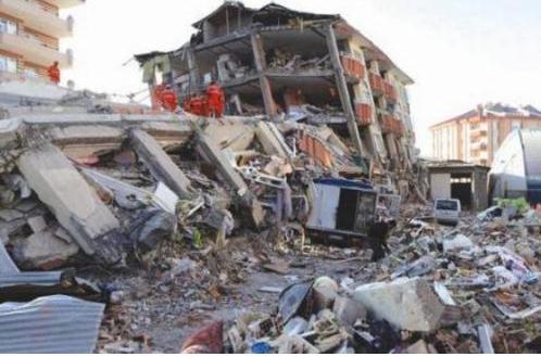千岛群岛发生地震 发生地震房屋倒塌能获赔偿?