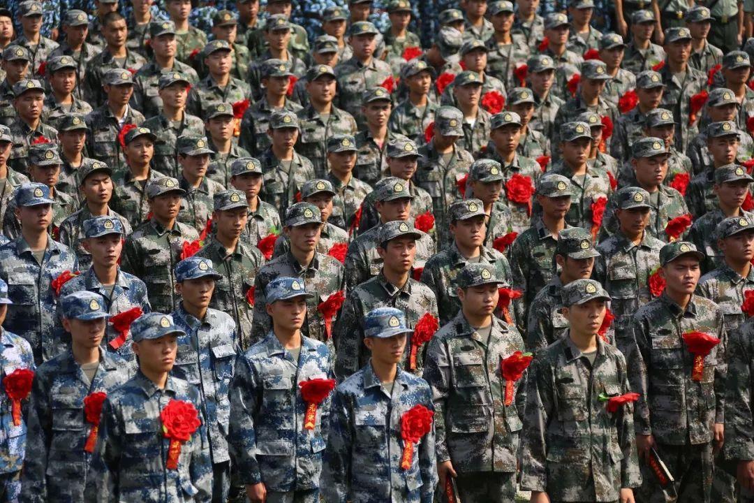 大学生当兵政策2020年 征兵体检标准是怎样?