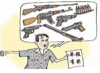 007邦德手枪被盗 在我国盗窃枪支怎么判刑?