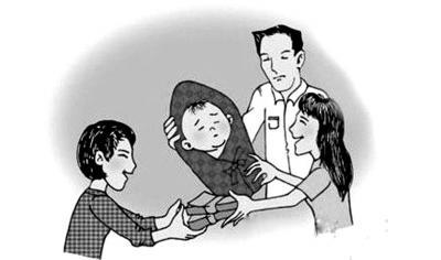 收养小孩的条件、流程 收养小孩相关法律内容