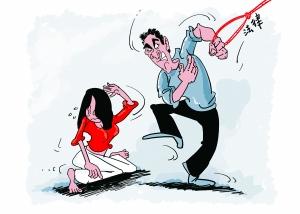 2020年家庭暴力典型案例 遭遇家庭暴力怎么�k?