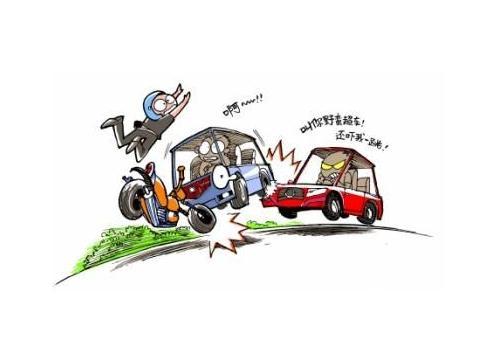 吉林乾安交通事故 发生重大交通事故怎么处理?