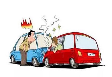 英首相汽车卷入事故 汽车追尾责任怎么划分?