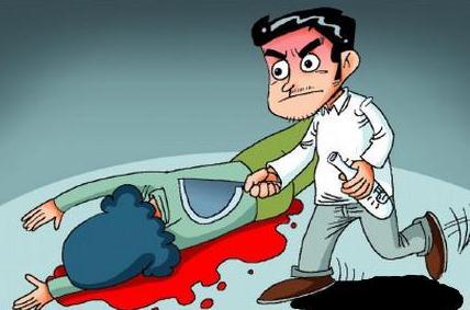 纪委人员办案遇害 有精神病故意杀人怎么判?