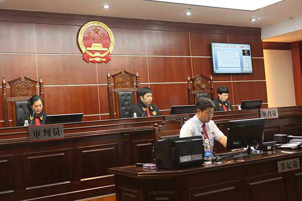 刑事诉讼开庭审理程序是怎样的?开庭审理需要多久?