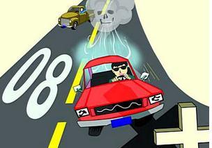 超速20%扣多少分?超速的处罚标准是怎样的?