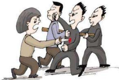 2020年正当防卫典型案例 哪些行为不属于正当防卫?
