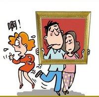 非法同居、非法同居处理、法律后果相关法律内容
