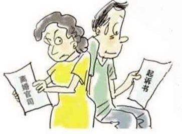 起诉离婚程序怎么走?起诉离婚一般多久判离?