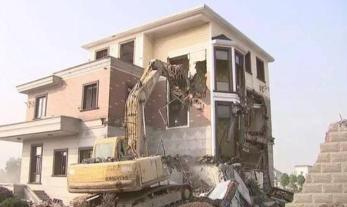 别墅违建怎么处理?别墅违建的危害有哪些?