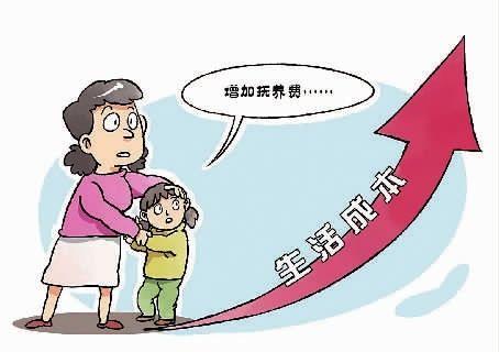 单亲妈妈每月能拿多少抚养费?单亲妈妈怎么起诉抚养费?
