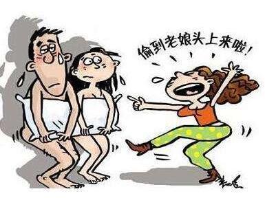 歌手王筝曝丈夫出轨 婚内出轨离婚怎么判