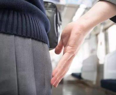 女子酒后乘车性骚扰男司机 性骚扰会被拘留吗