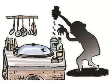 山东一公务员向单位饮用水投毒 投放危险物质罪怎么量刑?