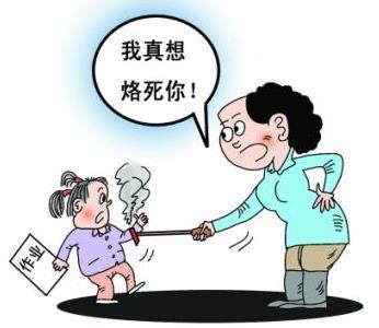 抚顺6岁被虐女童父亲望严惩前妻 虐待儿童罪的量刑标准是什么?