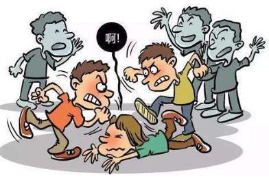 小学生遭欺凌衣服被塞鞭炮 遇到校园欺凌怎么办?