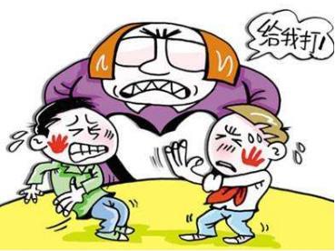 用排球砸学生体育老师已停课 教师体罚学生的法律法规