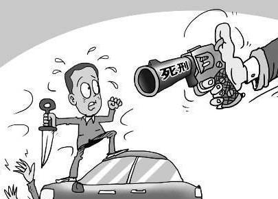 上海杀妻焚尸案受害者家属发声 死刑判决的标准是什么?