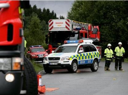 河南货车与送葬人群相撞致9死4伤 事故调查处理的原则是什么