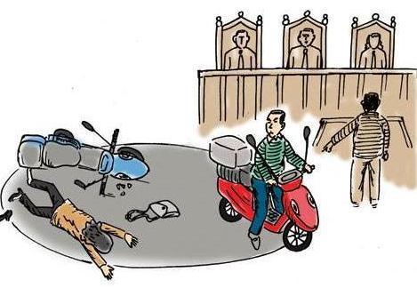 电动车肇事逃逸怎么处罚?电动车肇事逃逸的后果?