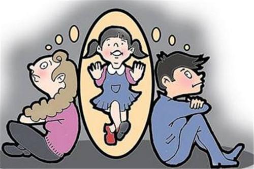夫妻�x婚都不要孩子怎么判?孩子�狃B�嗫梢��制�绦��?