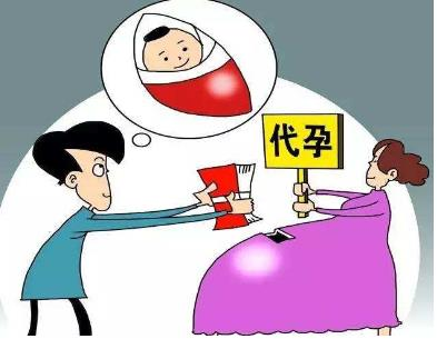 有偿代孕?陈凯歌新片遭狠批 代孕的相关法律规定